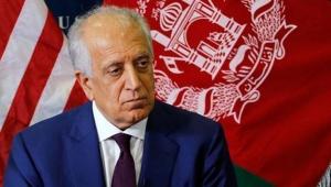 ABD'nin Afganistan Özel Temsilcisinden Katar ve Afganistan'a