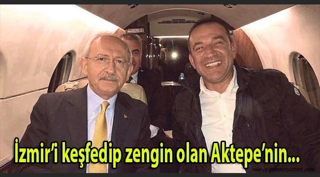 Ankara hezimetinden İzmir transferine
