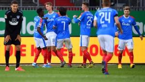 Bundesliga 2: Holstein Kiel: 3 - Stuttgart: 2