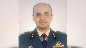 FETÖ'den gözaltına alınan Ege Ordu Komutanı Korgeneral Ali Sivri'nin emir subayı tutuklandı