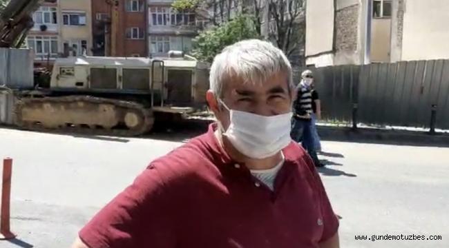 Manisa'da maske takmayan 244 kişiye ceza
