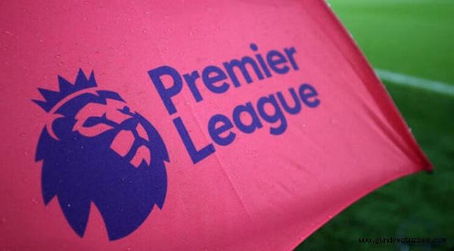 Premier Lig'de 6 pozitif vaka!