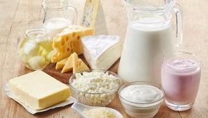 Süt ve süt ürünleri ihracatçıları Çin pazarıyla hedef büyüttü