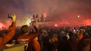 Bosna Hersek'te şampiyon belli oldu