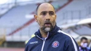 Hırvatistan'da lig yeniden başladı