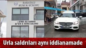 İzmir'deki organize suç örgütü davasında iddianame kabul edildi
