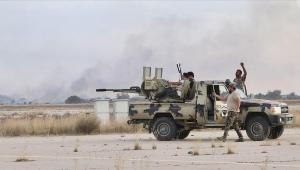 Libya Ordusu'ndan