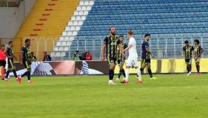Süper Lig: Kasımpaşa: 2 - Fenerbahçe: 0