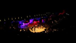 3. Uluslararası Efes Opera ve Bale Festivali başladı
