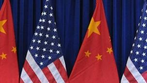 ABD'den Çinli 3 yetkiliye daha yaptırım