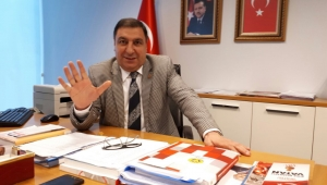 AK Partili Boztepe'den koku çıkışı