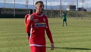Alanyaspor Berkan Kutlu'yu transfer etti