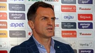 Çaykur Rizespor, Stjepan Tomas ile anlaştı