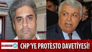 CHP AYDIN ÖRGÜTLERİNİ BU İKİ MECZUBU PROTESTOYA DAVET EDİYORUZ!