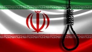 CIA'ye bilgi satan İranlı idam edildi