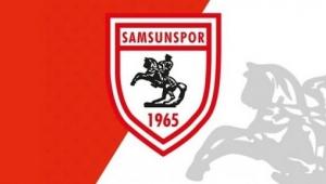 En çok Süper Lig vizesi alan Samsunspor tekrar TFF 1. Lig'de