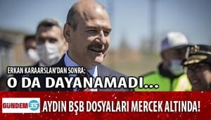 ERKAN KARAARSLAN DEVLETE SESLENDİ; DEVLET AYDIN BŞB'DEN DÜĞMEYE BASTI!