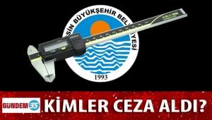 KARAARSLAN KUMPASINDAKİ POLİSLERE CEZA!