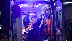 Manisa'da hayır yemeğinde 18 kişi zehirlendi