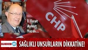 SAĞLIKLI UNSURLARIN DİKKATİNE!