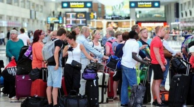 7 Avrupa ülkesinden Türkiye için tatil vizesi