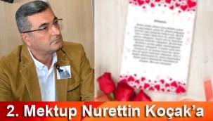 Didim'den 2. e posta: CHP İlçe Başkanı Nurettin Koçak'ın 'gönül yapılanması'!