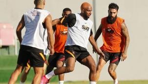 Galatasaray yeni sezona 'merhaba' dedi