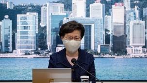 Hong Kong, tüm sakinlerine ücretsiz Covid-19 testi sağlayacak