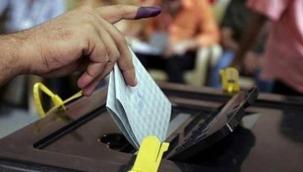 Irak'ta erken seçimler 6 Haziran 2021'de yapılacak