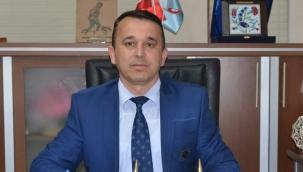 Isparta İYİ Parti'de istifaların arkası kesilmiyor