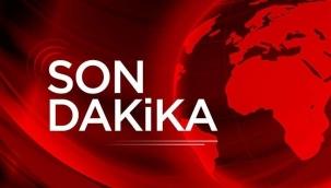 İzmir'in Menderes ilçesine bağlı Çamönü mevkiinde henüz belirlenemeyen bir nedenle yangın çıktı