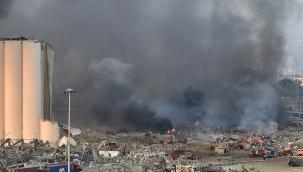 Lübnan, patlamada 'dış müdahale' ihtimalini de soruşturacak