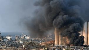 Paris Savcılığı, Beyrut'taki patlamayla ilgili soruşturma başlattı