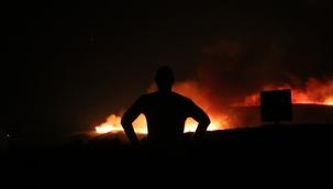 Tarım ve Orman Bakanı Pakdemirli'den Çeşme'deki yangına ilişkin açıklama