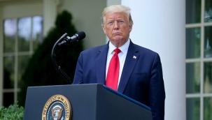 Trump: Karantinalar, koronavirüsün gelecekte bulaşmasını engellemiyor