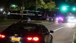 ABD'de silahlı saldırı: 2 ölü, 14 yaralı