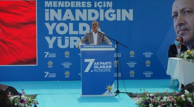 """AK Parti'den İzmir'deki toplu ulaşımda """"90 dakika uygulamasına"""" dönülmesi çağrısı"""