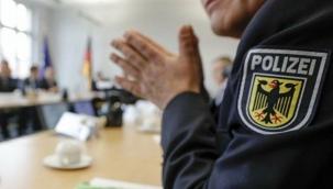Almanya'da aşırı sağ paylaşımları nedeniyle 29 polis açığa alındı