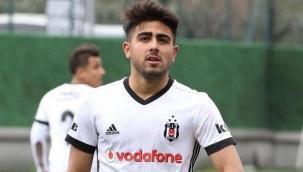Altınordu, Beşiktaş'tan Oğuzhan Akgün'ü kadrosuna kattı