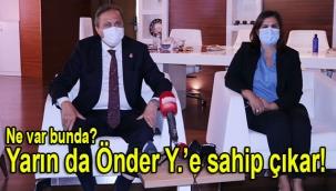 CHP'DE AHLAK ÖRTÜSÜ KALKMIŞ!