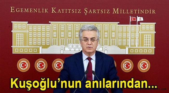 CHP PM üyesi: Tekke ve zaviyeler yeniden açılmalı!