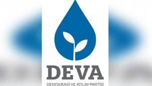 DEVA Partisi iki il başkanını daha belirledi