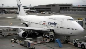 Irak ile İran arasındaki uçuşlar Covid-19 nedeni ile 15 gün askıya alındı