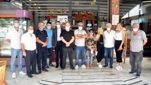 İzmirli gazeteciler dernek kurdu