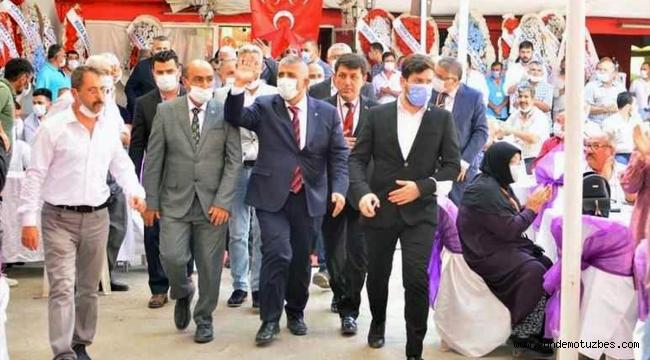 MHP, İzmir'de 30 ilçede kongre sürecini tamamladı