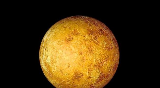 NASA Başkanından Venüs'te yaşam belirtilerinin bulunmasına övgü