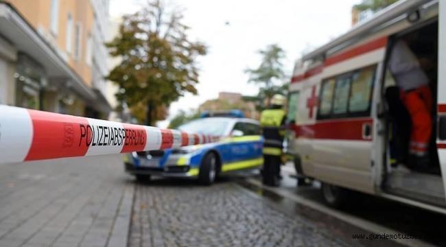 Almanya'da 11 bin 409 yeni vak'a tespit edildi