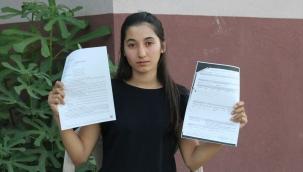 Aydın'da bir kadın, tehdit edildiği iddiasıyla suç duyurusunda bulundu