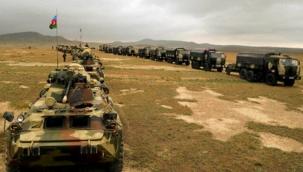 Azerbaycan ordusu 13 köyü daha işgalden kurtardı