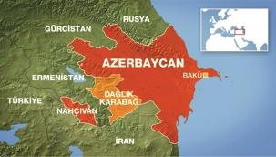 Azerbaycan ve Ermenistan arasında geçici insani ateşkes yapıldı